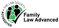 Family Law Advanced Accredited